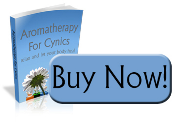 Pay for AROMATHERAPY FOR CYNICS - What is aromatherapy?