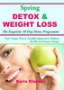 Thumbnail Spring DETOX and WEIGHT LOSS - The Exquisite 10-Day Program