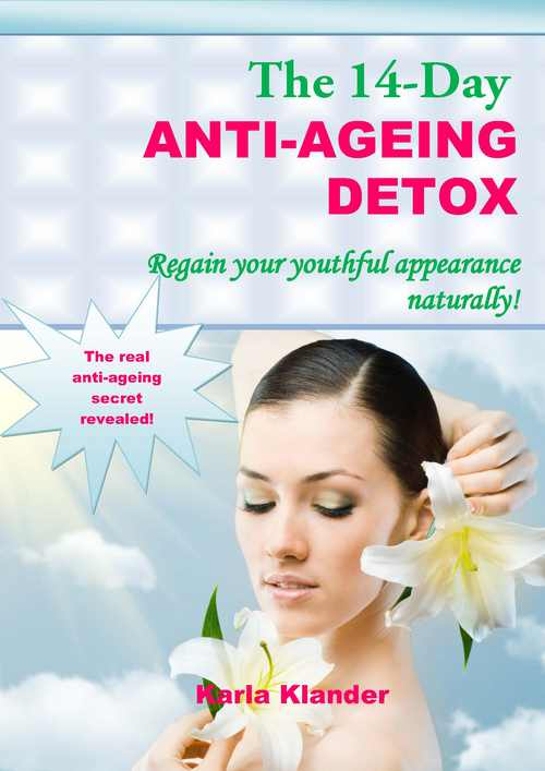 Pay for The 14-Day Anti-Ageing Detox