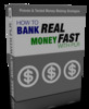 Thumbnail How To Bank Real Money Fast With PLR