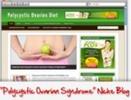 Thumbnail polycystic ovary