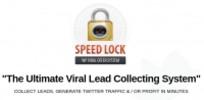 Thumbnail WP Speed Lock Plugin