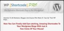 Thumbnail WP Shortcode Pro Plugin
