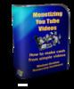 Thumbnail Monetizing YouTube