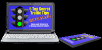 Thumbnail 5 Secret Traffic Tips