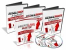 Thumbnail Resale Rights Marketer (108MB) Videos
