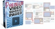 Thumbnail Premium Video Squeeze Pages -(263MB Downl