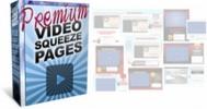 Thumbnail Premium Video Squeeze Pages -(263MB Downl