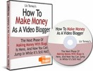 Thumbnail How To Make Money As A Video Blogger Video course