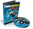 Thumbnail Twitter Business Magic Video Course