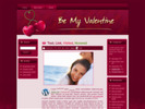 Thumbnail 3 Valentines Day HTML & WP Templates Graphics