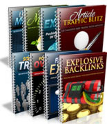 Pay for Traffic Mastery Reports Collection