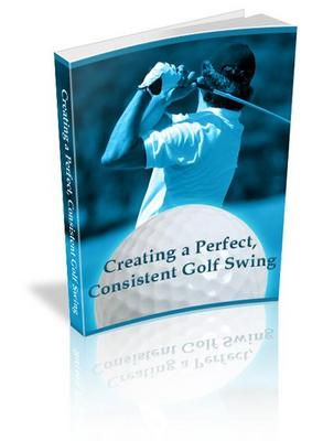 Pay for Creating A Perfect, Consistent Golf Swing