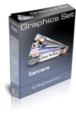 Pay for Niche Graphics Set