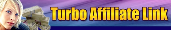 Pay for Turbo Affiliate Link Generator