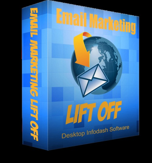 Pay for How To Create Email Marketing LiftOff