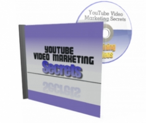 Pay for YouTube Video Marketing Secrets (142MB)