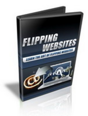 Pay for Flipping Websites Video Tutorials
