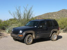 Thumbnail Jeep KJ 2002 Liberty  Cherokee Parts Catalog