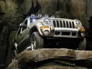 Thumbnail Jeep Liberty KJ Factory Service Manual 2006