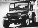 Thumbnail JEEP WRANGLER 2000 PARTS CATALOG