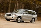 Thumbnail Subaru Forester 2003 2004 2005 service_manual