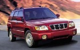 Thumbnail Subaru Forester Service Manual 1999 2004.rar