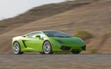 Lamborghini Gallardo Service Manual