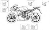 Thumbnail Aprilia RS250 Service Manual 1994 1998