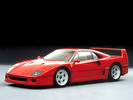 Thumbnail Ferrari F40 Service Manual