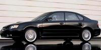 Thumbnail Subaru Legacy 2005 Werkstatthandbuch