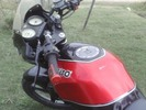 Thumbnail Yumbo GT125 Service Manual
