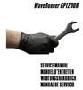 Thumbnail Yamaha WaveRunner GP1200R Service Manual 2000