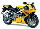 Thumbnail Suzuki GSXR 750 Service Repair Manual 2000
