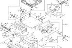 Thumbnail Pioneer CDX MG2006 Renault audio service manual wiring