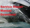 Thumbnail Yamaha WaveRunner XLT800 Service Manual 2001