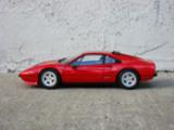 Thumbnail Ferrari 308 GTB 308 GTS Spare Parts Catalogue U.S Version 1978