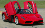 Thumbnail Ferrari Enzo Owners Manual USA 2003