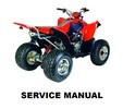 Thumbnail Aeon COBRA 220 Repair Manual