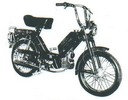 Thumbnail Jawa Moped Model 210 Workshop Manual 1988