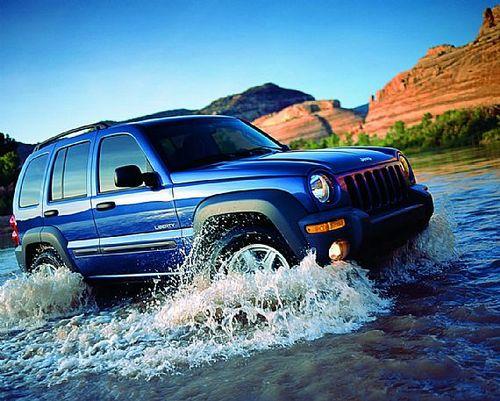 2002 jeep liberty repair manual