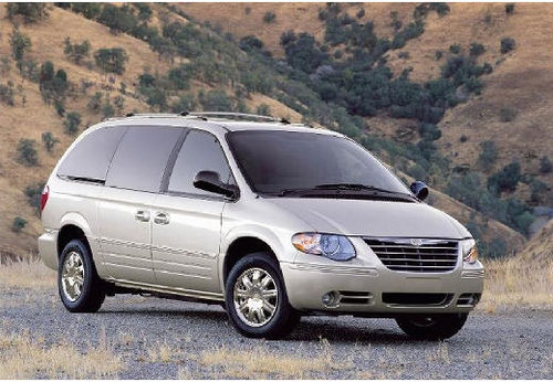 Chrysler Voyager Parts. CHRYSLER VOYAGER 2005 RG PARTS