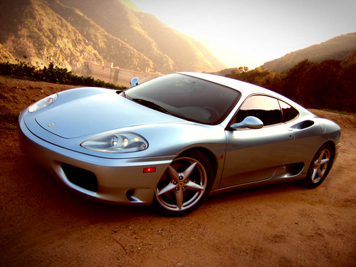 Ferrari 360 Modena Workshop Manual