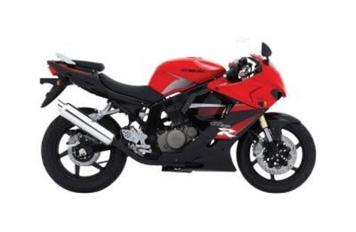 Free Hyosung GT 2003 Comet 650 Service Manual  Download thumbnail