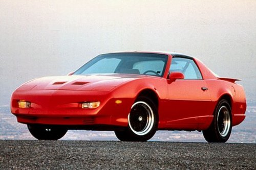 Pay for Pontiac Firebird Parts catalog 1967-2002