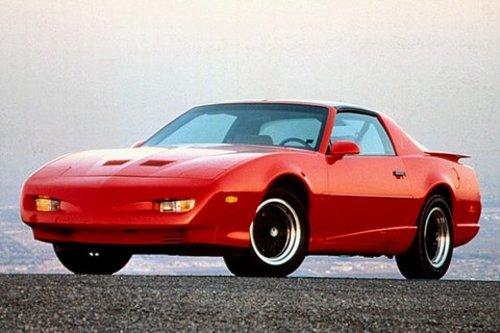 Pay for Pontiac Firebird Parts catalog 1967-2002