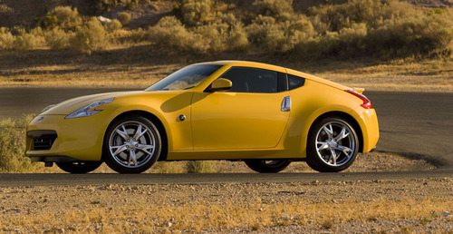 Pay for  Nissan 370Z Coupe Z34 Service Manual 2009