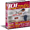 Thumbnail 101 Tips For Selling Your Home Yourself
