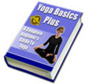 Thumbnail Yoga Basics Plus - A Complete Beginner's Guide to Yoga