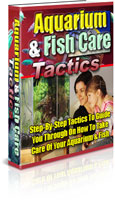 Thumbnail Aquarium & Fish Care Tactics - Learn How To Take Care Of Aquarium & Fish